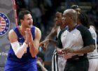 Vittoria all'overtime dei Los Angeles Clippers di Gallinari