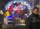 Strasburgo, spari al Mercatino di Natale: 4 morti, killer in fuga