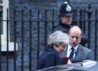 Stasera il voto di sfiducia per Theresa May