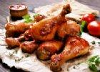 Mangia il pollo al curry e rimane paralizzato. La sindrome che può venire a chiunque