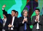 Martina a Renzi: «Un tuo partito sarebbe un errore»