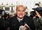 Bersani: «Serve una sinistra nuova che riapra il dialogo coi 5 Stelle»