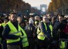 Gilet gialli, l'attentato di Strasburgo e Macron «sgonfiano» la protesta