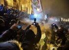 «Buon Natale signor premier»: in Ungheria la protesta anti-Orban contro «legge schiavista»