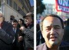 Sgarbi conferisce la cittadinanza onoraria a Mimmo Lucano: «Capiranno che è un profeta»