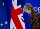 May rispolvera l'«escamotage»: una Brexit senza accordo