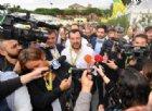 Salvini: Moscovici? Meglio tardi che mai. E sul trattamento alla Francia...