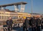 Addio Morandi, arriva il nuovo ponte «molto genovese» di Piano, Salini Impregilo, Fincantieri e ItalFerr