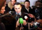 Di Maio esclude rimpasto di governo e promette l'assunzione di migliaia di navigator