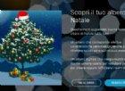 L' albero di Natale che aiuta le aziende a reclutare personale e fare team building