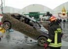Vigili del Fuoco, a Trieste recuperate macchine dal fondale del mare: è mistero