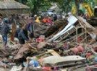 Tsunami in Indonesia, oltre 220 morti e centinaia di feriti