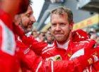 Vettel, lettera alla Ferrari: «Uniti possiamo fare il prossimo passo»