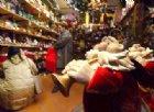 Natale, un italiano su 5 non può fare regali