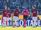 Milan, è crisi nera: solo Donnarumma salva Gattuso