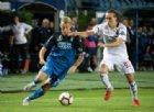 Milan: Laxalt verso la Lazio