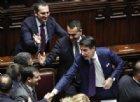 La Camera approva la Manovra, la gioia nei banchi del Governo