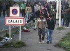Londra e Parigi: «Proteggeremo i nostri confini» per frenare i migranti