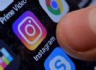 Instagram, marcia indietro su scroll orizzontale post