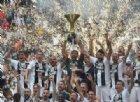 Il dominio della Juventus apre i confini