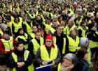Macron avverti i «gilet gialli»: l'ordine sarà assicurato senza cedimenti