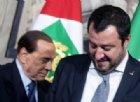 Strappo tra Salvini e Berlusconi? Non proprio...