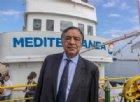 Leoluca Orlando, l'anti-Salvini: a Palermo stop al decreto sicurezza