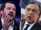 Leoluca Orlando non arretra: «Salvini eversivo, decreto disumano e criminogeno»