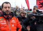 Salvini: «Vergogna, la Supercoppa italiana in Arabia è la morte del calcio»