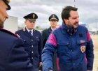 Salvini: «Scommettiamo che sindaci in cerca d'autore si candideranno alle Europee?»