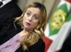Meloni: «Pronti a denunciare sindaci che non applicheranno il Decreto sicurezza»