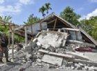 Indonesia, terremoto di magnitudo 6,6