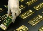 Ritorna la «febbre» dell'oro