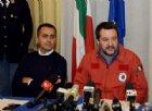 I Vigili del Fuoco si spaccano e dichiarano guerra a Salvini: «Smetta di indossare le nostre divise»