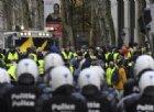 Gilet gialli, Parigi: «A ultra-violenza opporremo ultra-fermezza»