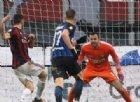 Milan e Inter: trova le differenze