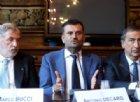 Dl sicurezza, Conte incontrerà i sindaci. Salvini: «Caffè non si nega a nessuno». Decaro: «Meglio una camomilla»
