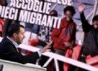 La denuncia di Biancofiore (Fi): «Altro che porti chiusi, ancora sbarchi in Calabria». Toninelli convoca autorità portuali