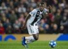 Juventus: pronti due addii in estate