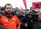 Salvini detta legge anche nel calcio, Lega e tifosi si ribellano