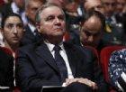Banche, il governatore Visco: «Sì all'intervento pubblico per la stabilità»