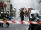 Esplosione Parigi: tre morti e 47 feriti