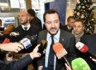 Tav, Salvini: «Se non c'è accordo politico allora referendum»