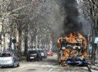 Autobus a fuoco, la Giunta dice basta: «Costituiremo task force per la manutenzione»