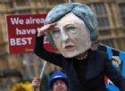 Brexit, disfatta per May: bocciato l'accordo con l'Ue
