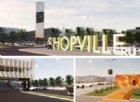 Le Gru, le immagini del nuovo centro commerciale in anteprima [FOTO]