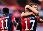 La Juventus fa la spesa a casa Genoa