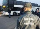 Controlli al terminal studenti: trovati hashish e marijuana sui bus