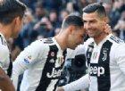 Ronaldo: «È stata dura, ma sono felice»