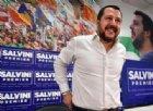 Il 49% degli italiani si fida di Salvini